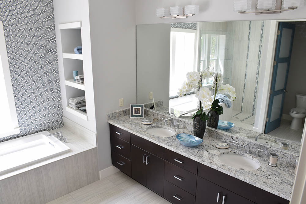 Granite Bathroom Vanity Countertops If You Re Looking For Something Naturally Durable