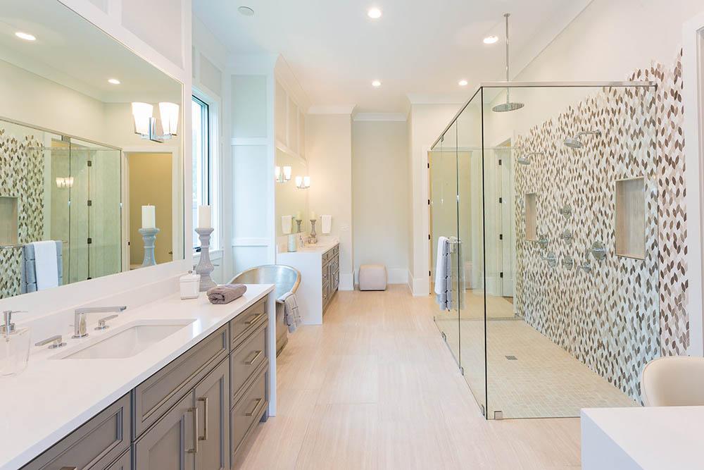 Quartz Bathroom Vanity Countertops Are The Gemstones Of Your Bathroom