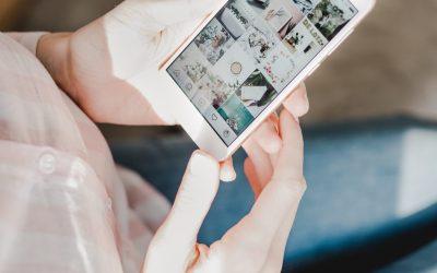 Így készíts online karácsonyi ajánlót az Instagramon