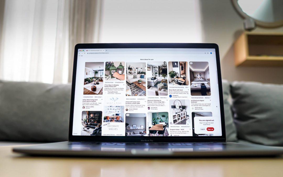 Így használd a Pinterestet a vállalkozásodban! – 2. rész