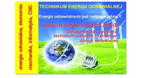Energetyk OZE