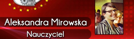 Aleksandra Mirowska
