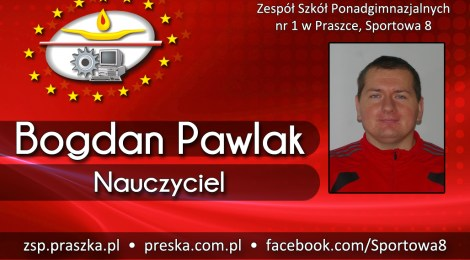Bogdan Pawlak