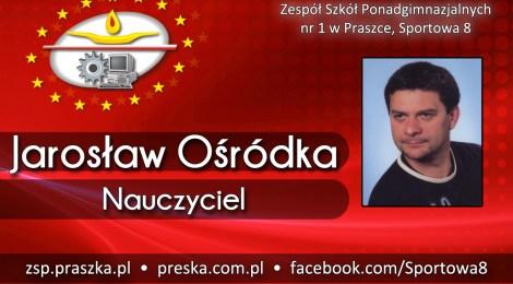 Jarosław Ośródka