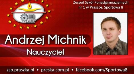 Andrzej Michnik