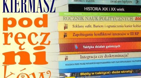 Doroczny Kiermasz Podręczników '17