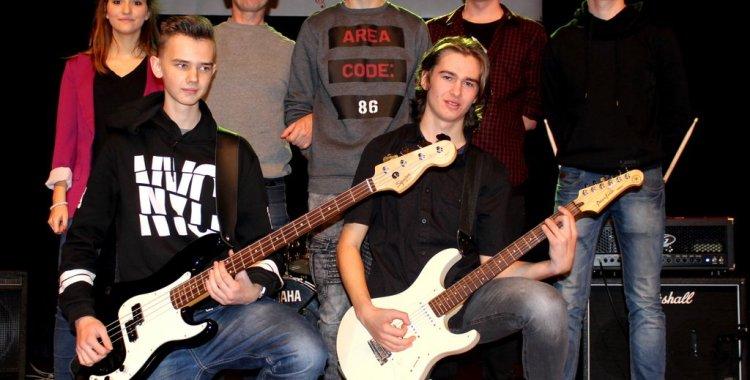 Kolejny sukces zespołu Afterclasses!!!