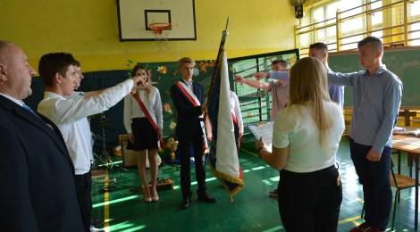 Fotorelacja z obchodów Dnia Edukacji Narodowej W ZSP nr 1