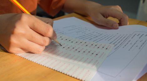 Informacja dla zdających egzamin potwierdzający kwalifikacje w zawodzie, w sesji styczeń-luty 2021.