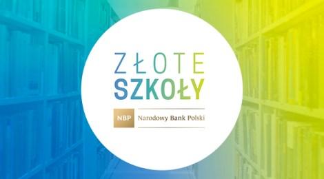 """""""FESTIWAL EKONOMII"""" - spotkanie z ekspertami w ramach programu ZŁOTE SZKOŁY NBP"""