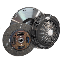 370Z Clutch - Flywheel