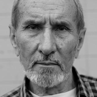 Nikola Štedul, a man who survived UDBA (secret service) assassination in 1980-s.