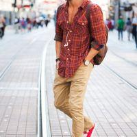 17 Phong cách thời trang phổ biến cho Nam