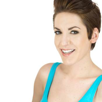 los angeles-Julia-Harris-Actor-Headshot-Photography