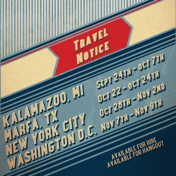 los angeles-Travel-Notice-DC-ABQ