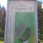 Heinola Disc Golf Course