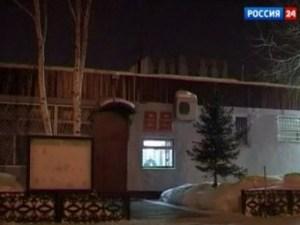"""Отдел полиции """"Дальний"""" в Казани"""