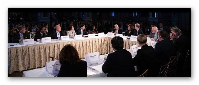 Event201 - обсуждение плана глобальных пандемических учений | Блог З.С.В. Свобода слова