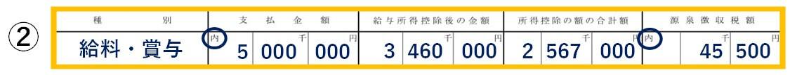 源泉徴収票03