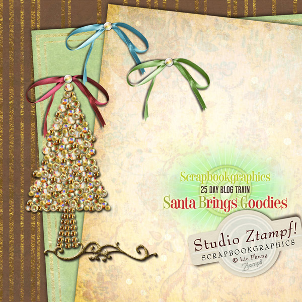 Click To Download Ztampf! Santa Brings Goodies