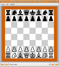 Gnome Chess