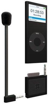 XtremeMac MicroMemo for iPod Nano