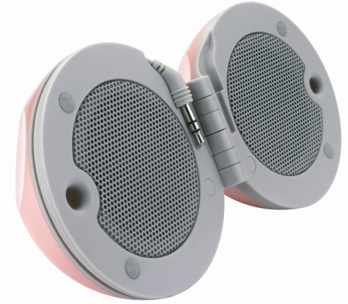 Mini Speaker Ball