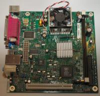 Intel Desktop Board D201GLY