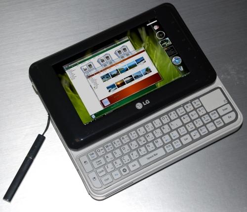 Protótipo da LG