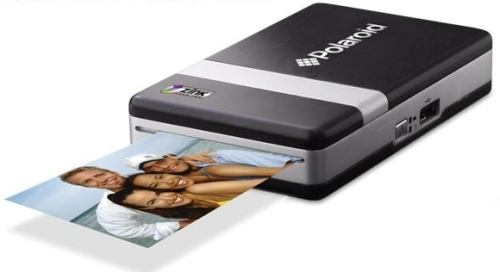 Polaroid Digital Mobile Photo Printer