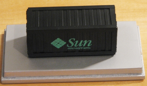 Miniatura do Sun Modular Datacenter S20
