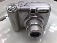 Canon A580