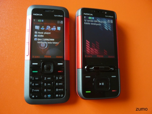 temas para celular nokia 5610