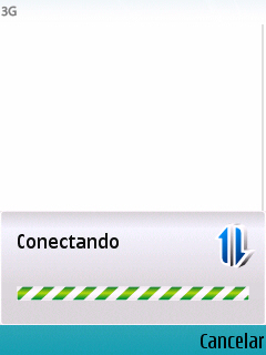 Conectando via 3G