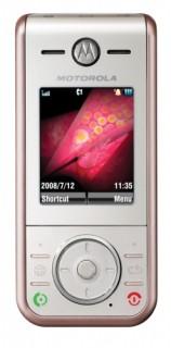 Motozine ZN200: também em rosa