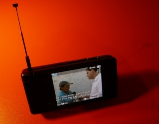 V820L: TV digital tem closed-caption