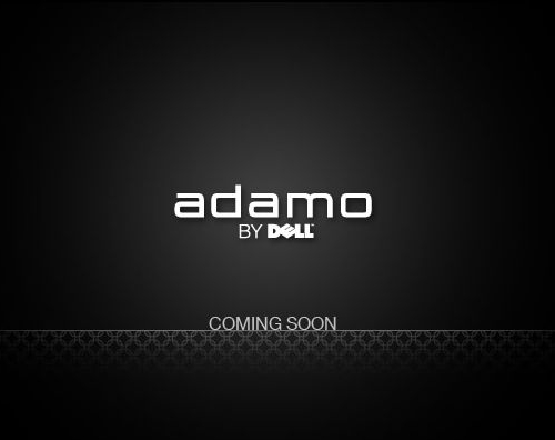 Adamo by Dell