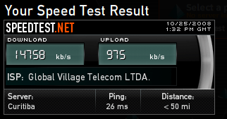 speedtest