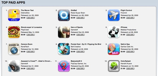 app-top-eua