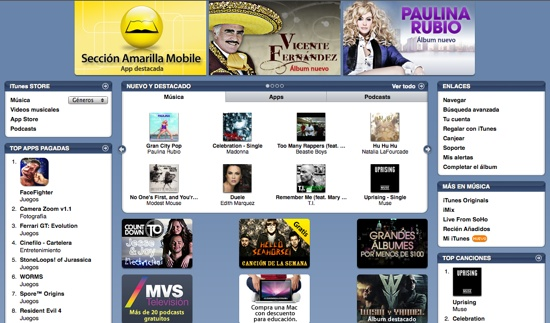 itunesstore_mexico