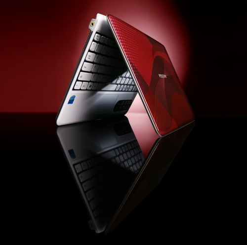 Mobo Red