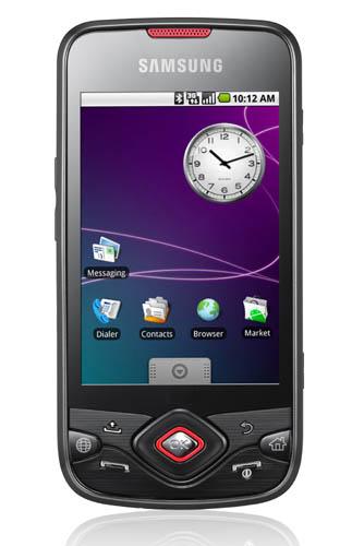 Samsung Galaxy Lite_I5700