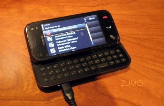 Lifecast: do celular para o Facebook
