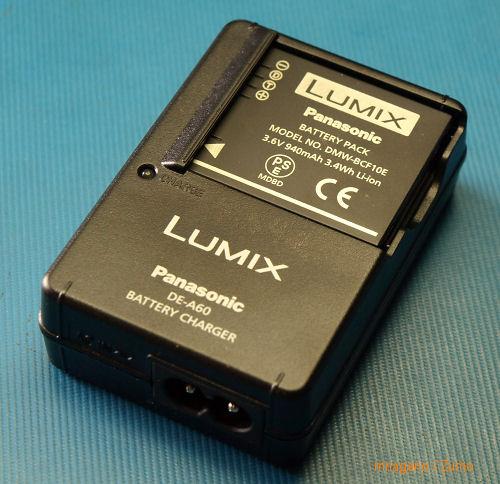 lumix_FS42_cartao_carregador