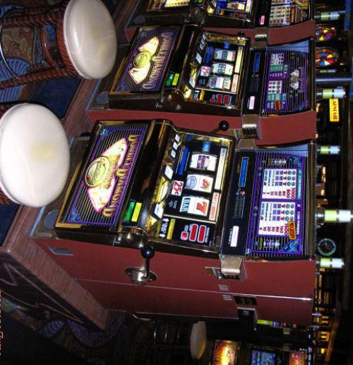 Quicksilver Casino Review