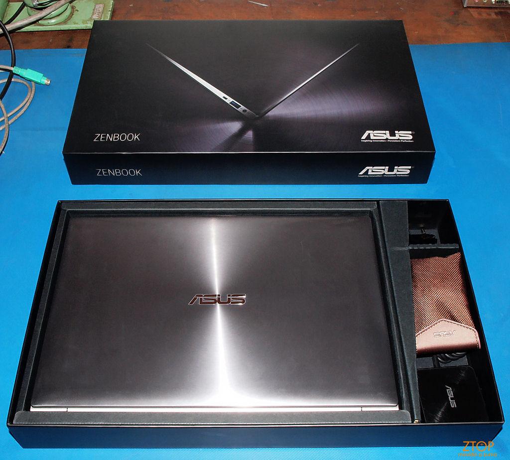 Asus Zenbook UX21E Intel Rapid Storage Technology Linux