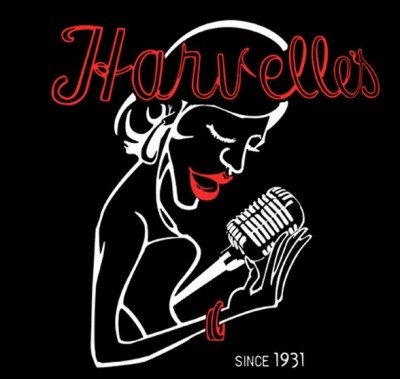 Harvelle's Blues Club logo