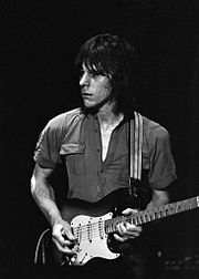 Jeff Beck - 1979