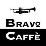 bravo cafe logo