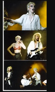 Eurythmics in Montreaux .2